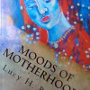 1 Cover Of Moods Of Motherhood