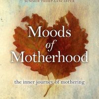 Moods Of Motherhood Cover Front 300