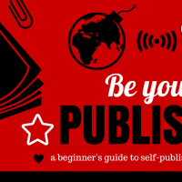 A Beginner's Guide to Self-Publishing