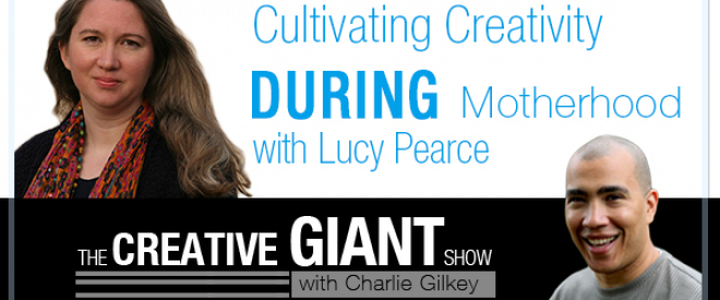 TheCreativeGiant LucyPearce1