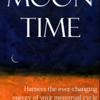 Moon Time Second