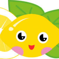 Lemon Cartoon