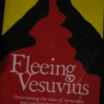 BOOK REVIEW: FLEEING VESUVIUS