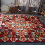 Material memory – Women and Quilting
