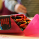 Keeping inside the lines: Why colouring in dominates early years education and what we can do about it…