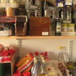 There's a shop in my cupboard… why bulk buying makes sense