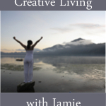 Creative Living with Jamie Ridler