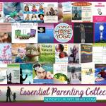 Essential Parenting Collection – FLASH SALE TODAY!