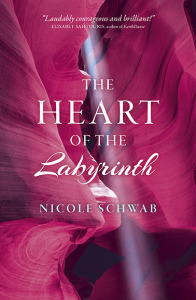 The Heart of the Labyrinth_cover_front_72