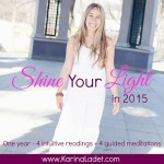 Want to Shine? Lighten Up