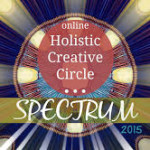 Spectrum 2015 – Creativity and Healing