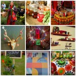 Passion in Colour – Food, Books and Art at Ballymaloe LitFest 2015