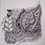 My tangled passion