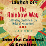 Join the Carnival of Creative Mothers!