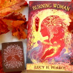 Burning Woman is One!