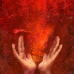 Burning Woman – Live!